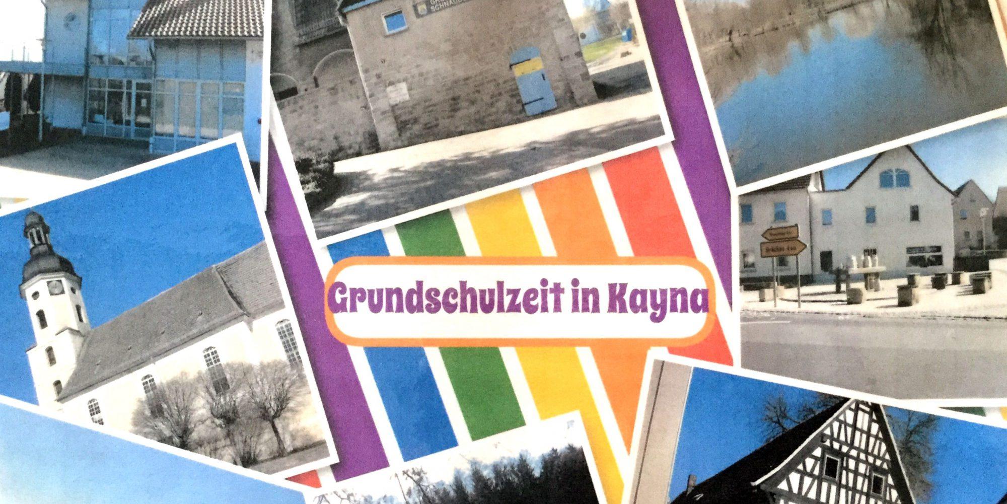 Grundschule Schnaudertal Kayna